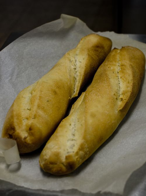 vajas kenyér:)