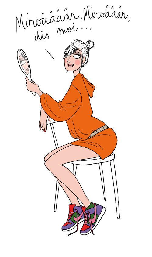 Blog miroir b