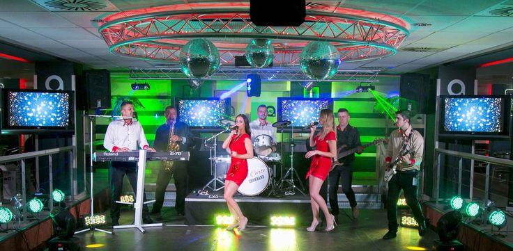 party zenekar , partyzenekar