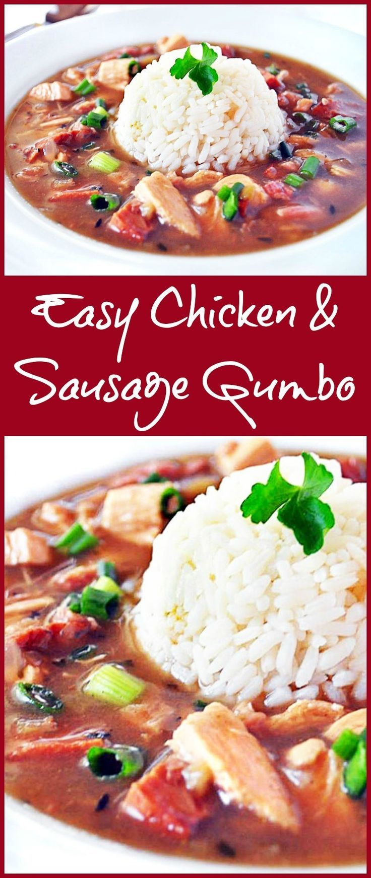 recipe: paul prudhomme chicken and sausage gumbo [34]