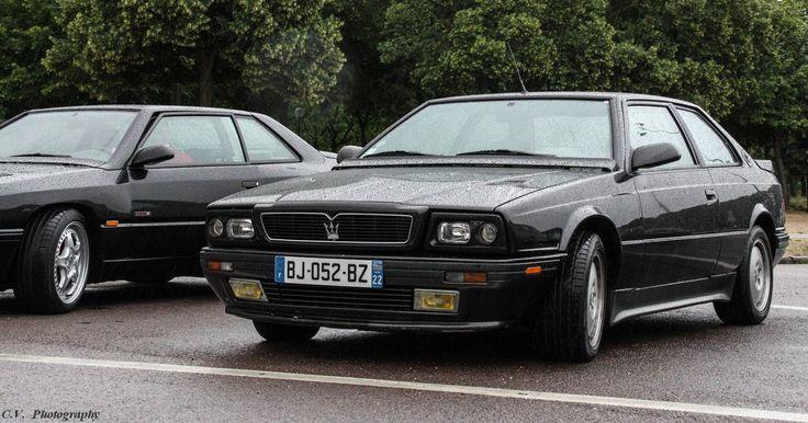 Image result for maserati biturbo   Maserati biturbo ...