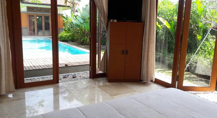 Guest house Ubud Cantik House, Indonesia - Booking.com