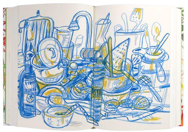 1000 images about javier mariscal on pinterest carmen for Javier mariscal design