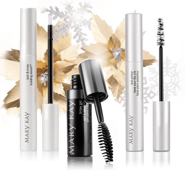 Lash and Brow Serum, Brow Gel and Lash Primer. Perfect Lashes and Brows! http://www.marykay.com/lisabarber68 Call or text 386-303-2400