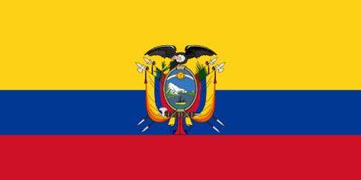 Download Ecuador Flag Free