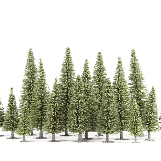 Realistic Fake Christmas Trees
