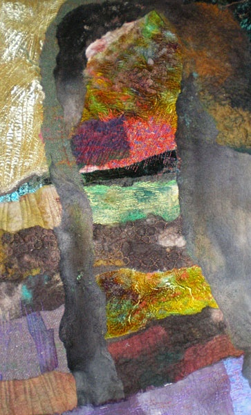Alison King   Textile Study Group