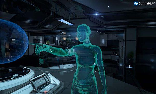 Mass Effect Andromeda'da Galaksi Erişimi Kısıtlanacak