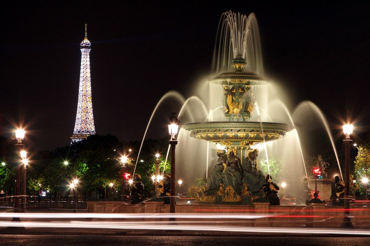 Pin 7. #Paris is the travel hotspot on my wishlist. #bareMinerals #READYtowin