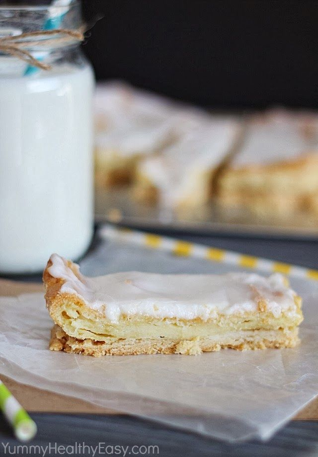 Swedish Pastry - a secret family recipe for an amazing unique pastry