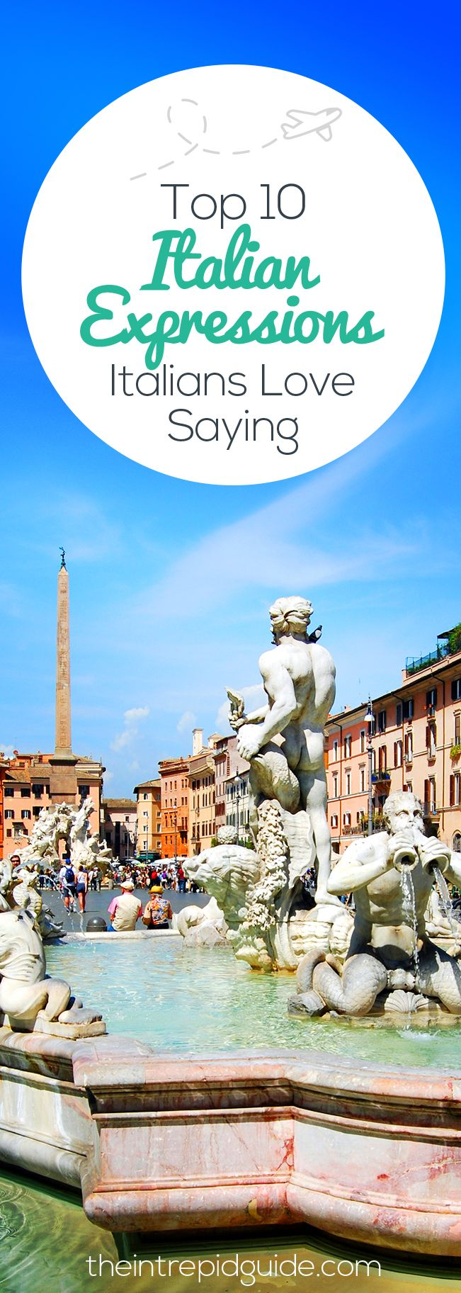 Mi raccomando! Brush up on your essential Italian expressions to sound like a local. Here are the Top 10 Italian Expressions Italians love saying
