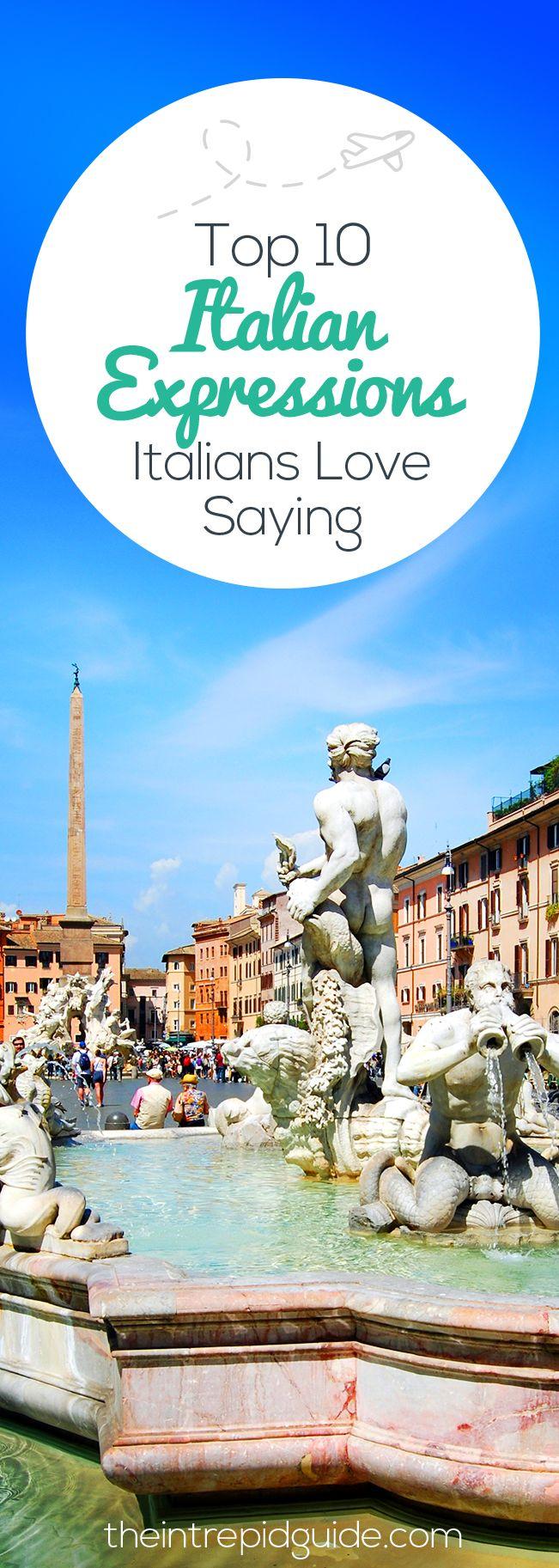 Italian Love Quotes Best 25 Italian Love Phrases Ideas On Pinterest  Italian Phrases