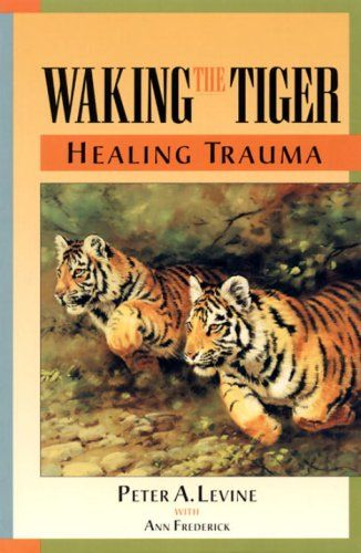 Probably the most important book on trauma that changed the way we approach its treatment.