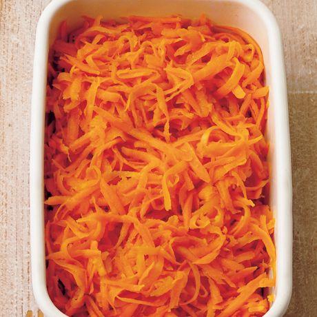 レタスクラブの簡単料理レシピ フランスの定番デリサラダ「キャロットラペ」のレシピです。