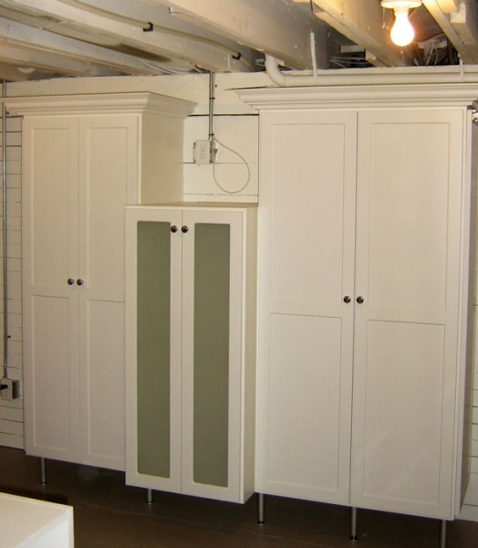 1000 images about laundry room on pinterest california Pantry cabinet edmonton