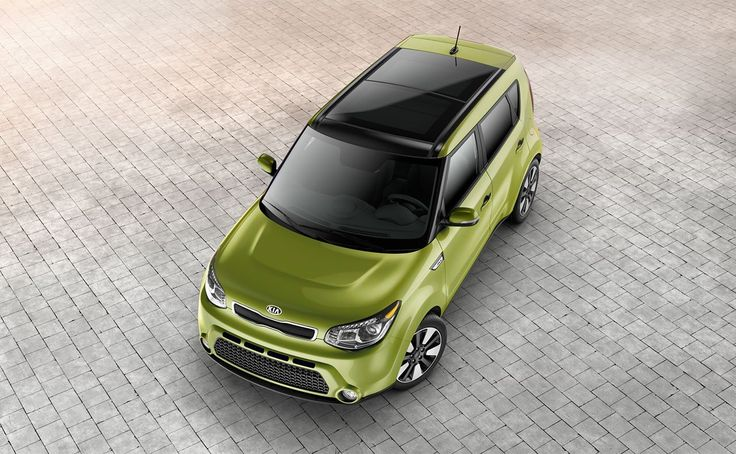 The #KiaSoul should basically be on the 2015 must-drive list for any drivers looking for the perfect city vehicle. Come to Weston Kia to find out why the 2015 Kia Soul will fit beautifully into any lifestyle!