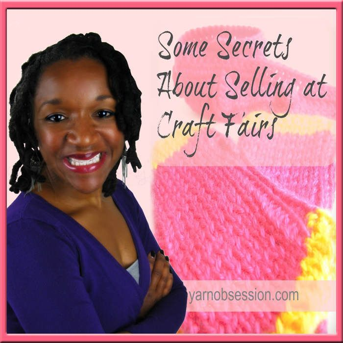 Tips for selling at craft fairs by sedurola maruska for Free craft show listings