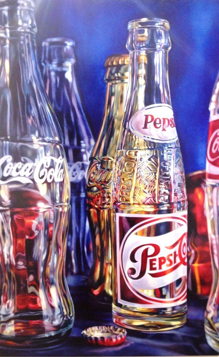 """Kate Brinkworth - """"Pepsi"""""""