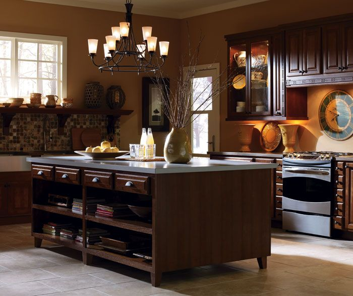 Open Floor Plan Kitchen Renovation In Northern Virginia: 48 Best Images About Schrock Cabinetry On Pinterest