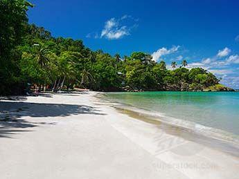 Bahia Aguadulce - Isla Providencia - Colombia