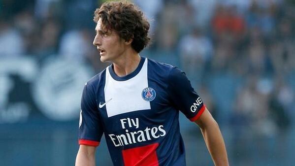 La Juventus propose une somme dérisoire pour Rabiot - http://www.actusports.fr/109689/juventus-propose-somme-derisoire-rabiot/