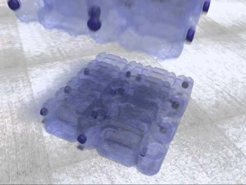 Tým českých vědců vyvinul cihly z recyklovaných PET lahví | Wave News