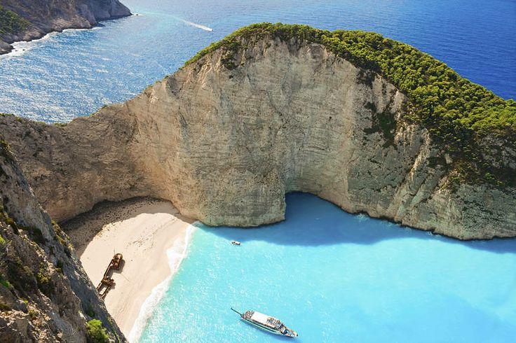 #Zakynthos #Greece