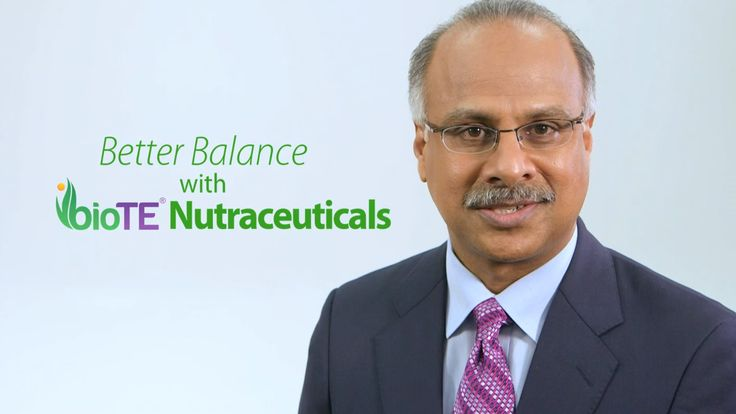 Dr. DeSilva Explains the Importance of Nutraceutical Support