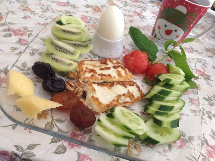 Diyet Kahvaltı Tarifleri - http://www.bayanlar.com.tr/diyet-kahvalti-tarifleri/