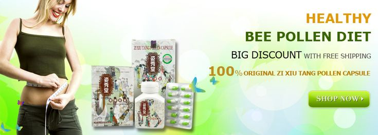 Buy 100% Authentic Zi Xiu Tang Bee Pollen Capsule. Lose Weight Fast and Healthily With Bee Pollen Diet Pill, Best Price and Free Shipping to World Wide >> Zixiutang , Zi Xiu Tang , Zi Xiu Tang Bee Pollen , Bee Pollen Pills , Bee Pollen Diet --> www.zxtofficial.com