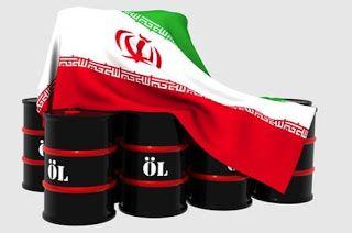 """Κίνδυνος να """"πνιγεί"""" η παγκόσμια αγορά πετρελαίου μετά την επιστροφή του Ιράν..."""