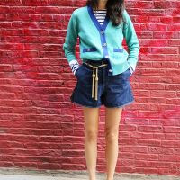 On the Brink of Trending: Chain Belts - Man Repeller