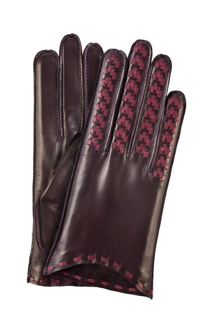 Holík fashion - driving gloves - Victoria www.holik-fashion.cz