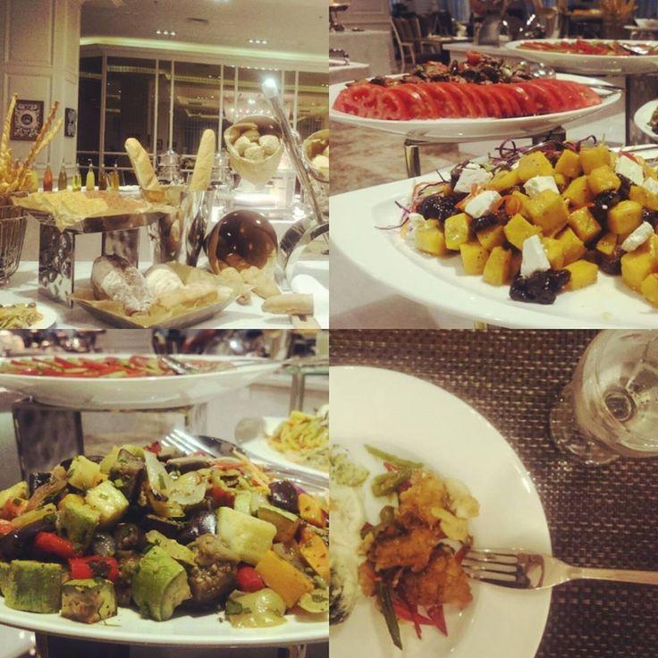 7 Tasty Places for International Food in Tbilisi | Dariko