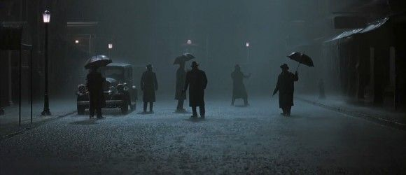 essays on road to perdition Road to perdition: the ultimate father director sam mendes is able to capture the ultimate bonding experience between a father sign up to view the whole essay.
