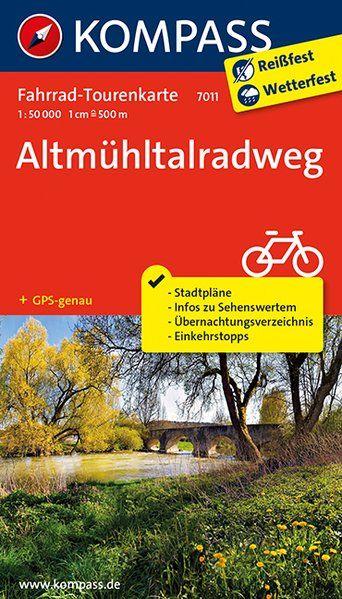 Fahrrad Bücher Karten