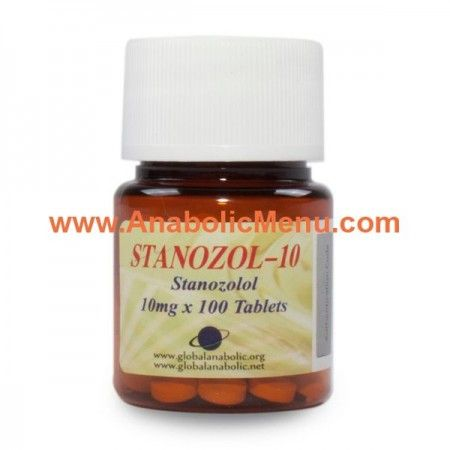 Global Anabolic Winstrol tabs 10mg Winstrol Tabs otherwise known by their popular anabolic steroid name Stanozolol. Stanozolol is derived from dihydrotestosterone which has a much more mild androgen activity than this derived product. These tabs are technically called anabolic steroids but they showcased a low androgenic activity with massive muscle growth capabilities. AnabolicMenu Purchase: https://anabolicmenu.com/ga-manufacturer/global-anabolic-winstrol-tabs-10mg?page=4