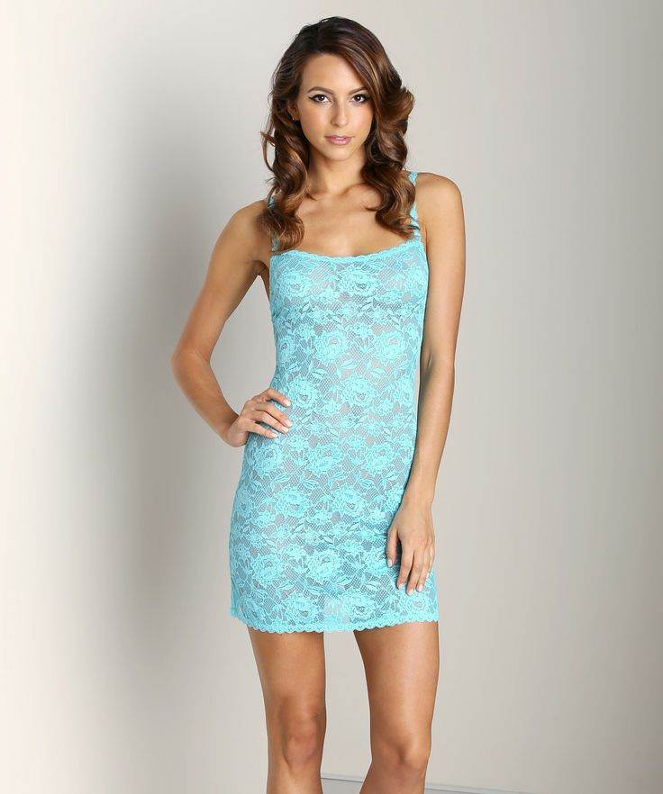 Cosabella Never Say Never Chemise Barbados NEVER2701 at Largo Drive Underwear & Swimwear
