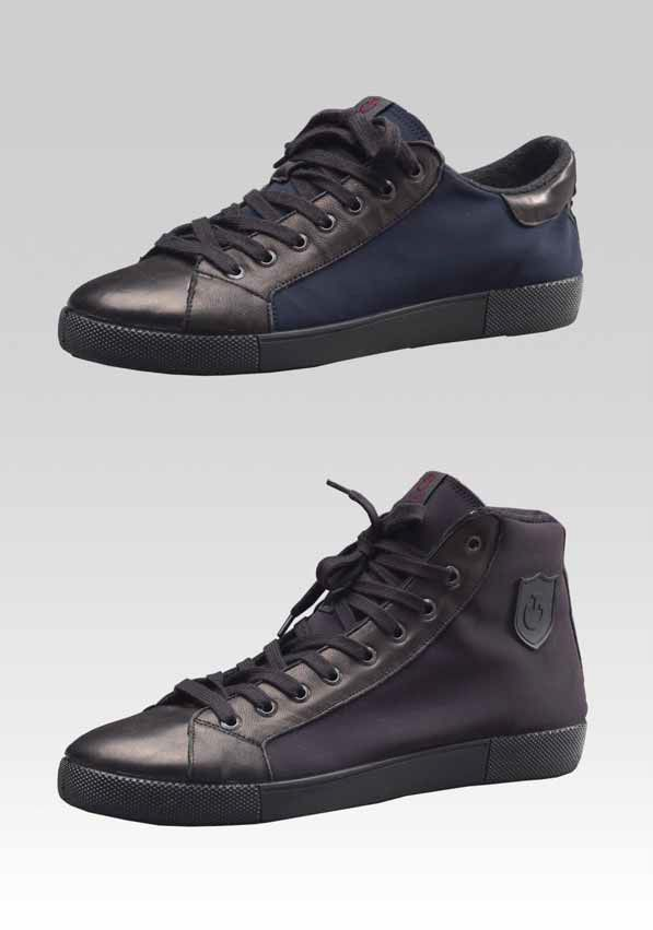 Cavalleria Toscana Shoes- CTSneakers