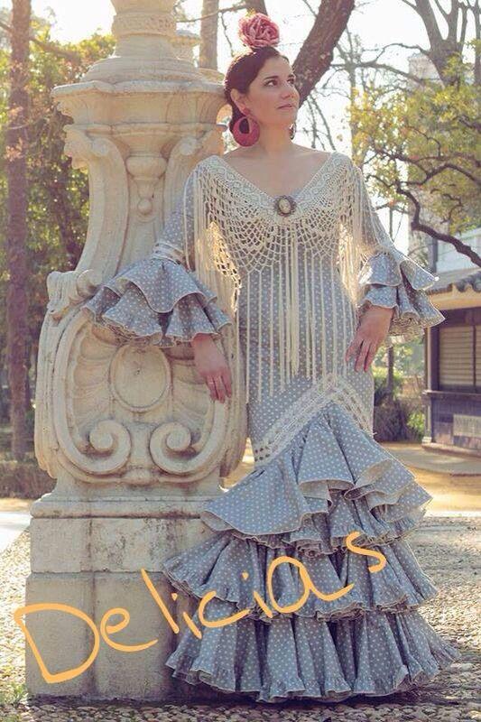 Mantoncillo Flamenca                                                       …