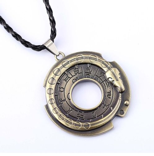 Assassin's Creed Necklace //Price: $9.95 & FREE Shipping //