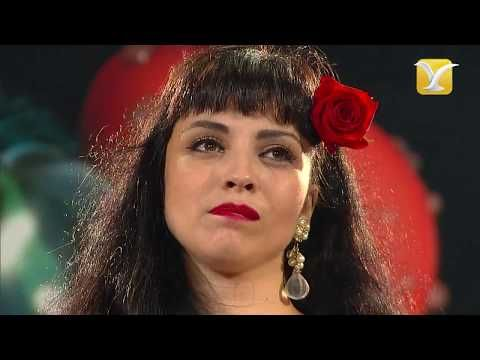 (2169) Mon Laferte - Tu Falta De Querer - Festival de Viña del Mar 2017  1080p - YouTube