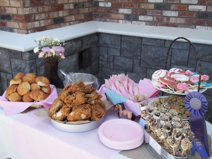 The 25 Best Cowgirl Party Food Ideas On Pinterest