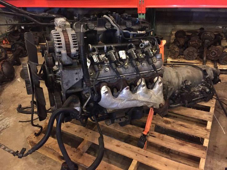 Chevy 235 tranny swap