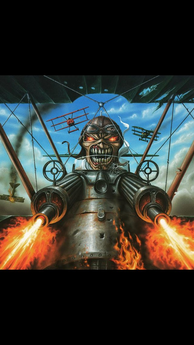 maiden rock personals Find great deals on ebay for iron maiden vinyl singles shop with confidence.