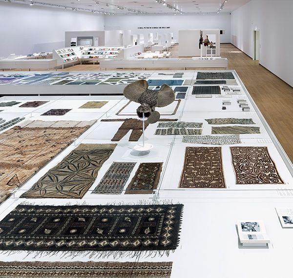 "Seth Siegelaub ""Beyond Conceptual Art"" at Stedelijk Museum, Amsterdam, 2016"