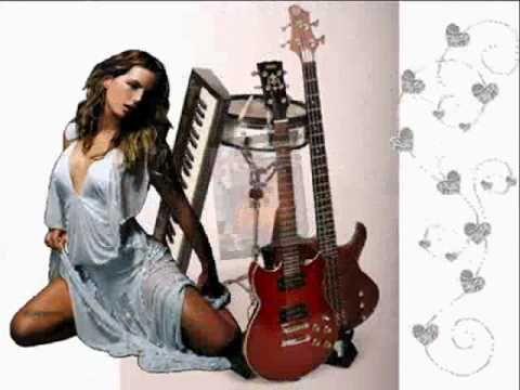 Dalold el ezüst gitár --  Unirol-Music