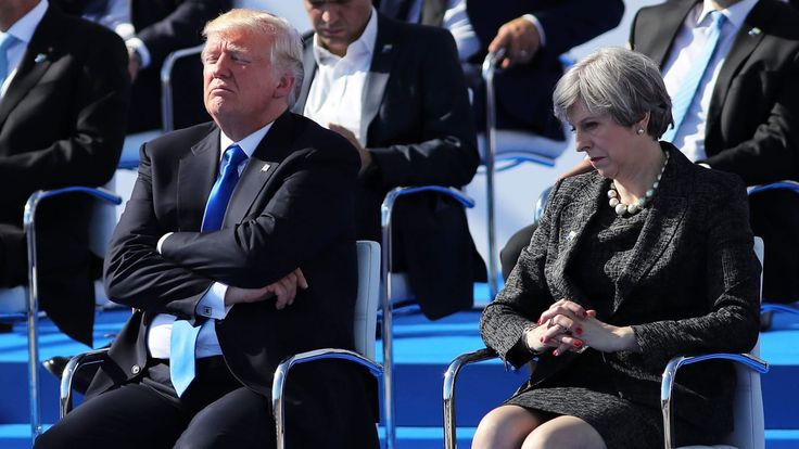 """President Donald Trump Turned International Diplomacy Into A Fistfight—And Lost  Donald Trump's performance in the last leg of his first international trip has European leaders fuming—and American diplomats likening him to a 'drunk tourist.' U.S. diplomats saw arrogance that could seriously hinder American diplomacy.  """"When it comes to diplomacy, President Trump is a drunk tourist,"""" a State Department official said  """"Loud & tacky, shoving his way around the dance floor. He steps on others…"""