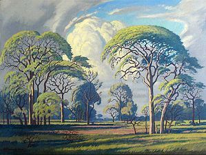 Jacobus Hendrik Pierneef - Wikipedia, de vrije encyclopedie