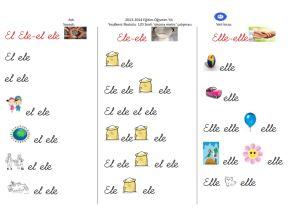 elat okuma metinleri - Google'da Ara